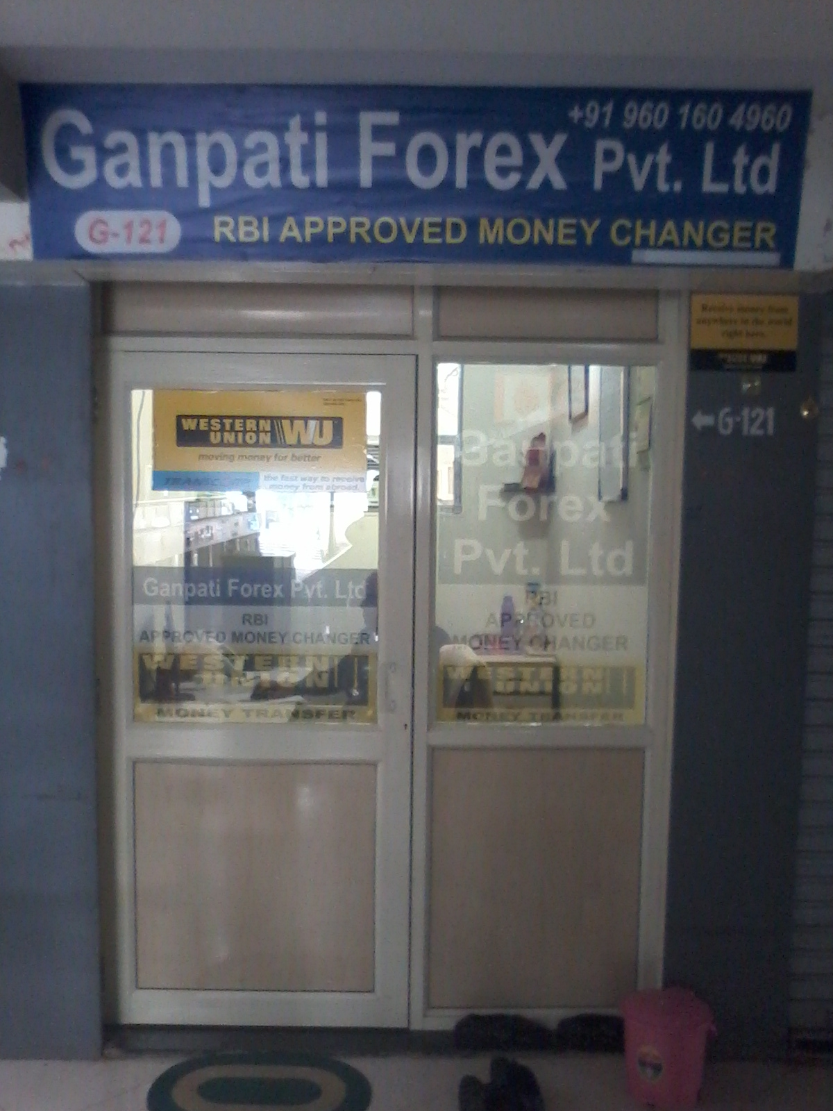 One forex ltd